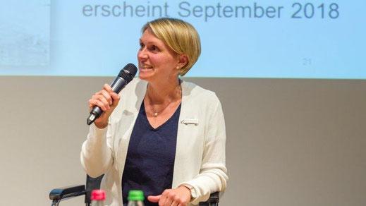 Bild: Dr. Petra Steymans-Kurz, Akademie der Diözese Rottenburg-Stuttgart.