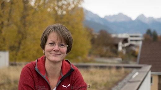 Marion Schaber
