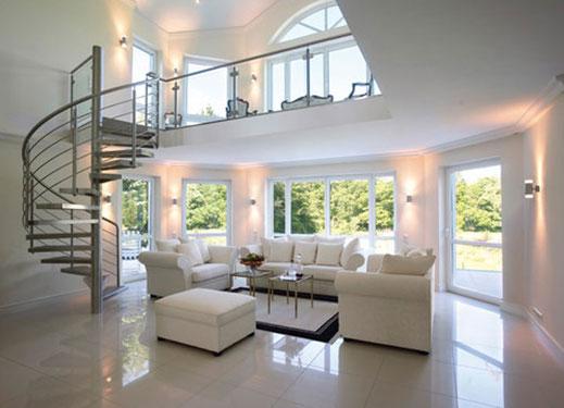 Innendesign Haus Wohnung Villa Planunge Und Realisation