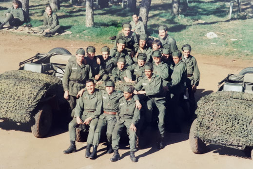 La S.E.R. en 1974 (FONDS TANGUY)