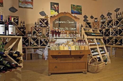 Weinhandlung Gronau Bad Vilbel