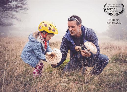 Babyphotoaward Gewinner Kind und Familie Fotografie