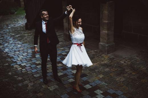 ROVA FineArt Wedding Photography - conceptual wedding photography - Erlangen