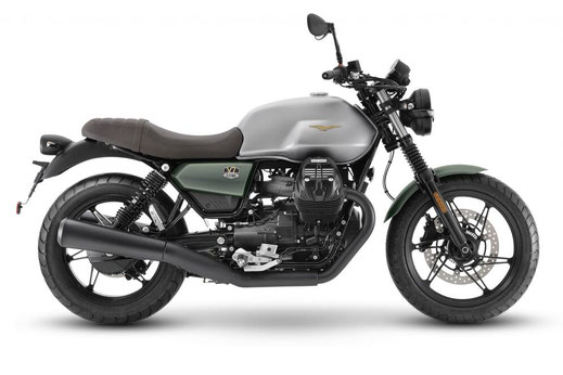 Moto Guzzi V7 Centenario 2021