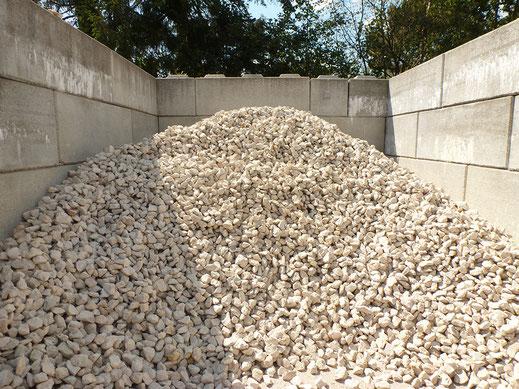 Verbazingwekkend Grind, stenen of keien, los gestort of in big bags - horticult YT-61