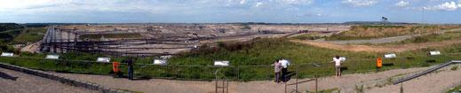 Tagebau - Inden