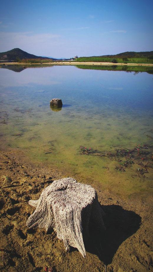 bigousteppes espagne euskai lac