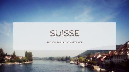 bigousteppes suisse rhin stein village bateaux