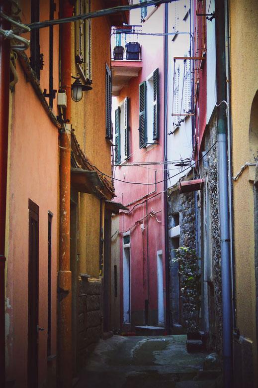 BIGOUSTEPPES ITALIE CINQUE TERRE
