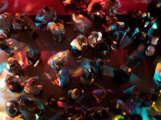 Partyräume in München
