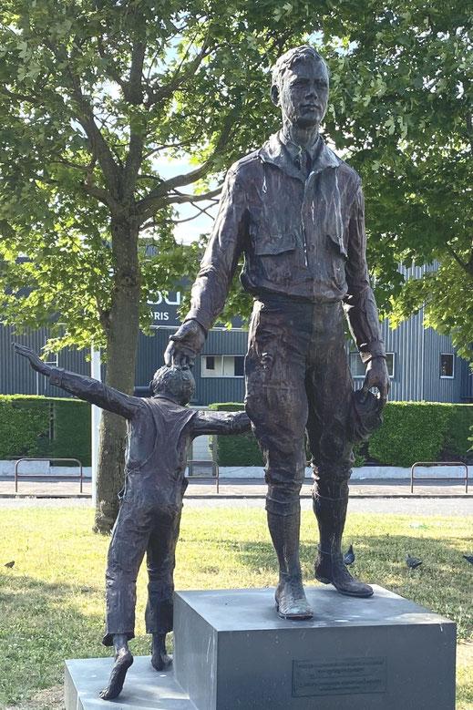 Charles A. Lindbergh - Le Garçon et l'Homme