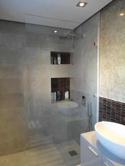 Γυαλί σε ντουζιέρα τιμές, γυάλινες καμπίνες μπάνιου ντουζιέρας. Νότια προάστια, βόρεια προάστια,