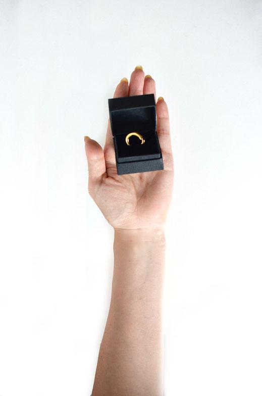 AmitieCREDIR Gift box -S-