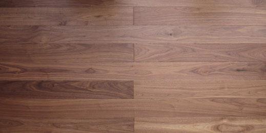 ブラックウォ-ルナット複合 125幅 ミックスグレード UVクリア