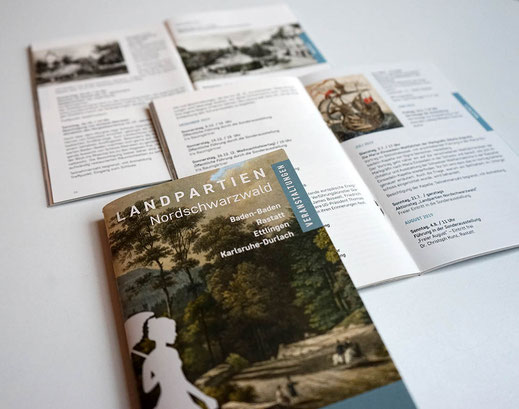 Unterstützung Ausstellung Schwarzwald