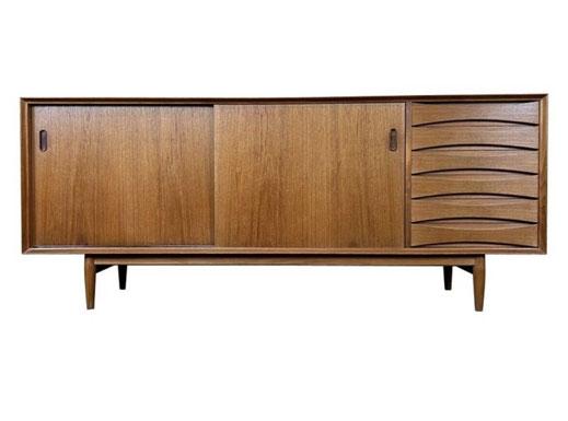Teak Palisander Möbel Der 50er 60er 70er Jahre 50er60er70er