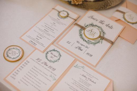 Sie sind bereits mit der Planung Ihrer Hochzeit beschäftigt? Gerne biete ich Ihnen eine Teilbereichsorganisation!