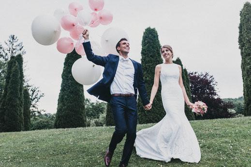 Sabrina Perchtold, Hochzeitsplaner in Graz, ist Ihnen gerne bei der Komplettplanung Ihrer Hochzeit behilflich!