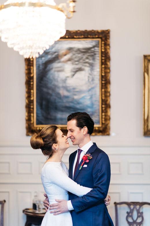 Paarfotos Hochzeit Louis C. Jacob