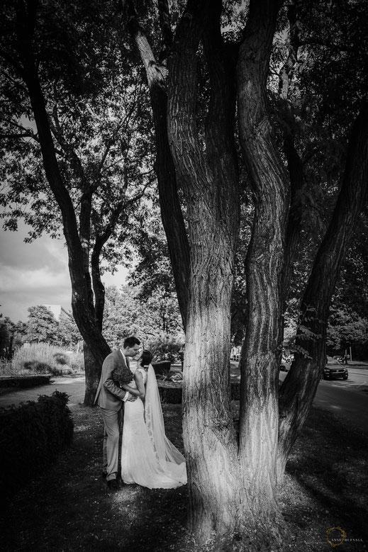 Heiraten im Lindner Park-Hotel Hagenbeck