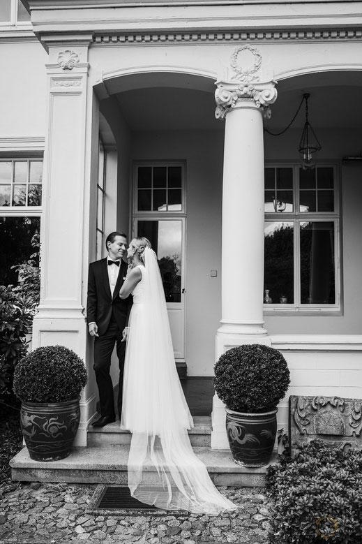 Hochzeitsfotos Gut Valenbrook