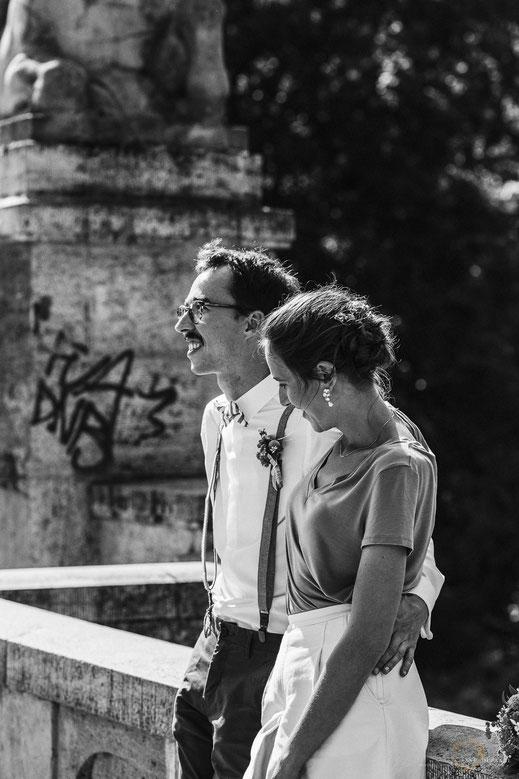 Hochzeitsfotos Berlin Schöneberg