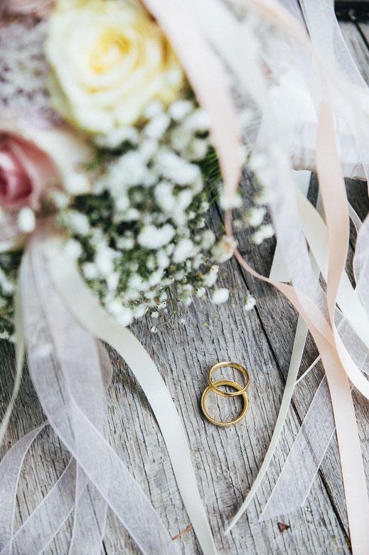Ringfoto Hochzeit Bremen