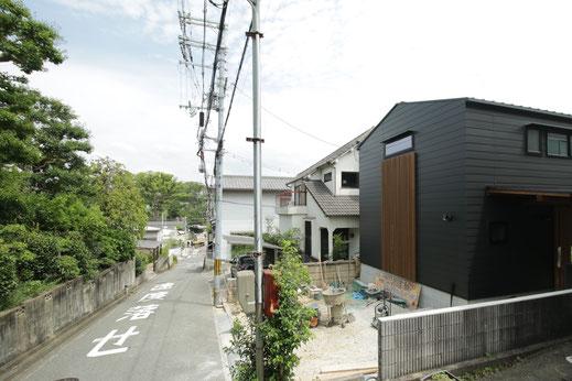 美木多の家