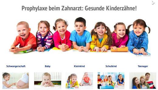 Kinderprophylaxe in Schemmerhofen