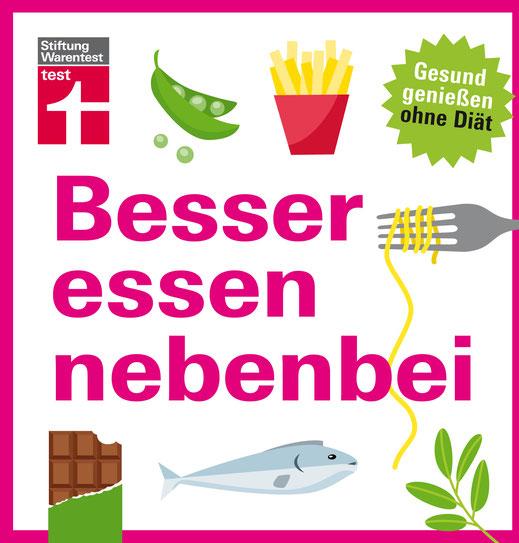 Besser essen nebenbei ; 978-3-86851-475-9 (*1)