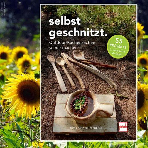 Selbst geschnitzt. : ISBN: 978-3-613-50925-2