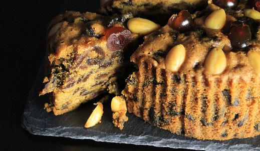 WALKERS GLENFIDDICH HIGHLAND WHISKY CAKE