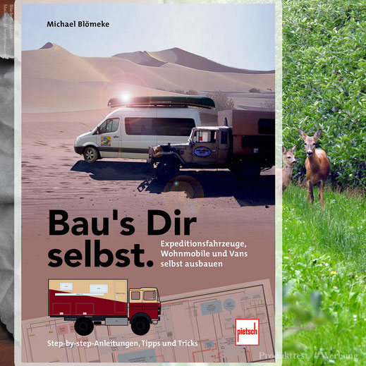 Bau's Dir selbst ; ISBN: 978-3-613-50898-9 ; *1