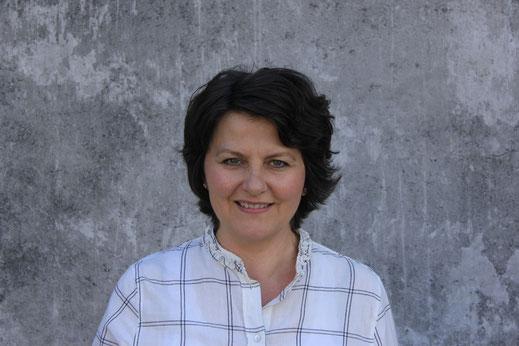 Margrit Niederhauser-Mitinhaberin