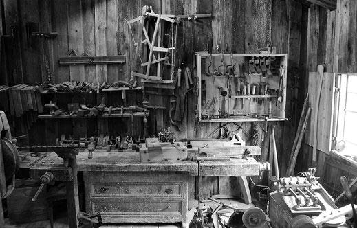 fabrication française haute savoie cluses thyez en atelier