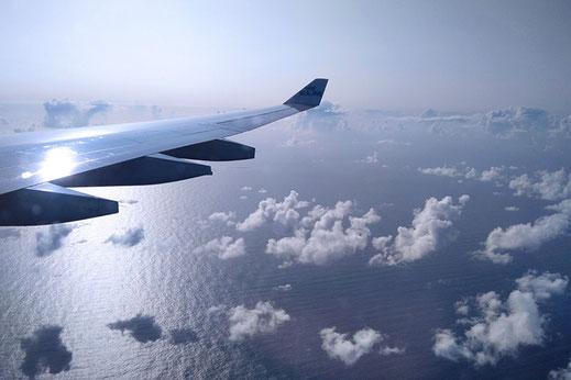 Flug nach Aruba, Drittland, Corona, binationale Paare