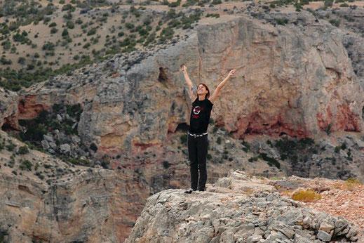 Bighorn Canyon, lonelyroadlover