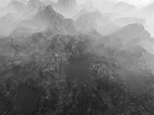 Orogenesis: Man Ray-Duchamp