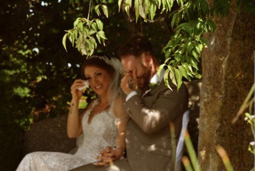 freie Trauung - die Alternative zur kirchlichen Hochzeit.