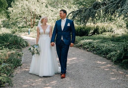 freie Hochzeitszeremonie in Weinheim mit Hochzeitsrednerin