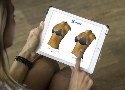 3D - Bilder auf Handy / Smartphone oder Tablet