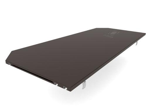 OnTruss EventBoard S100 Basic - 1m EventBoard mit glatter Oberfläche