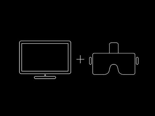 VR Architektur