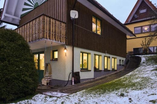 Werkstatt Firma Roland Müller, Laubsägearbeiten, Erzgebigskunst
