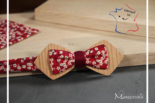 Noeud-pap-bois-insolite-accessoires-mariage-original