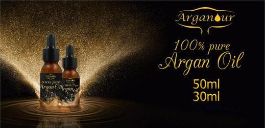 arganour argan esencias naturales