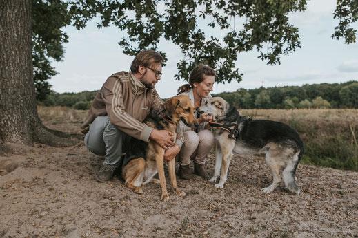 Streunerhilfe Bulgarien e.V. Streunertreffen in Berlin - Tierfotografie authentische ungestellte Hundefotografie Berlin Brandenburg Fotografin