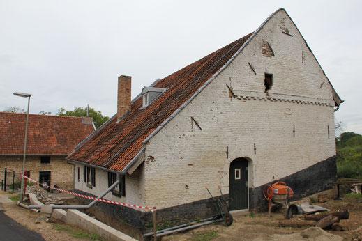 Watermolen kasteel Stein Ondergenhousweg 15 Stein rijksmonument