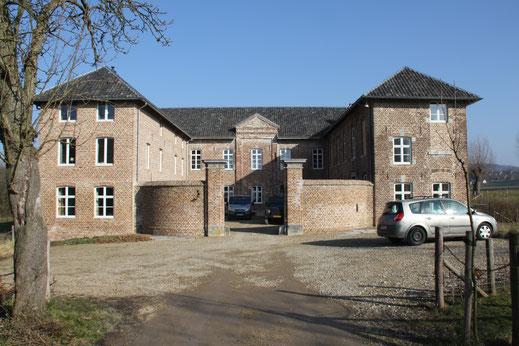 Frankenhofmolen watermolen en textielfabriek Weijerweg 4 Holset rijksmonument