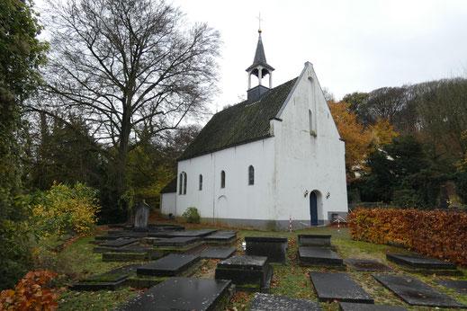 Nederlands hervormde kerk, Ubbergen rijksmonument
